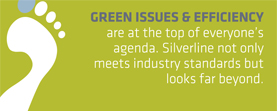 Silverline Go Green