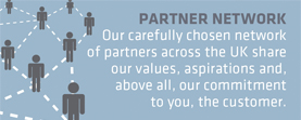 Silverline Partner Network