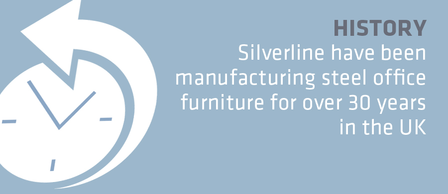 Silverline Office Furniture